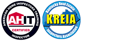 ASHI Member, AHIT Certified, KREIA, Greater Louisville Association of REaltors